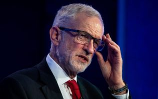Jeremy Corbyn is 'considering stepping down' as Labour leader