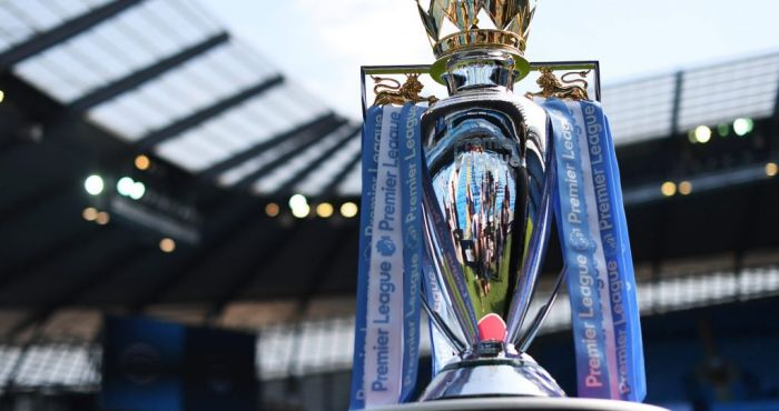 Experience the Premier League like never before with the Official Trophy Tour