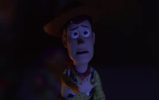 The first official trailer for Toy Story 4 has dropped