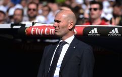 Real Madrid and Chelsea to face off in legends match this summer