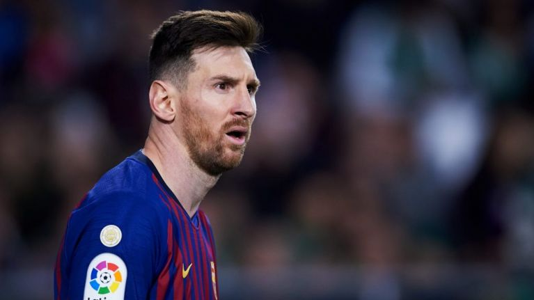 Genetics expert reckons he can create a clone of Lionel Messi