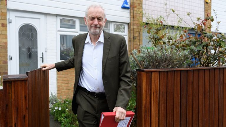 Jeremy Corbyn walked out of meeting with opposition leaders because Chuku Umunna was there