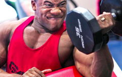 These are the best bicep and tricep exercises, according to science