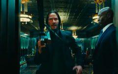The trailer for John Wick: Chapter 3 is here and it looks absolutely off the chain