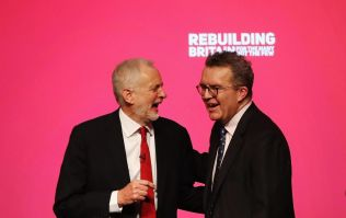 Labour's Tom Watson confirms he'll vote for Theresa May's Brexit deal if she agrees to second referendum
