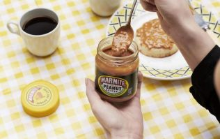 Marmite peanut butter is coming to the UK because God has deserted us