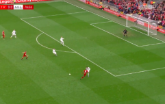 Steven Gerrard rolls back the years with wonderful solo goal in front of the Kop