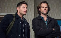 Supernatural is officially coming to an end after 15 seasons