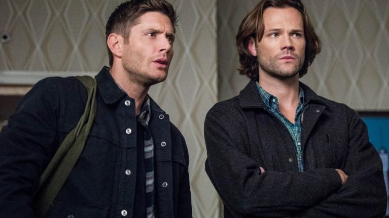 cffb6e751 Supernatural is officially coming to an end after 15 seasons