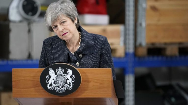 Revoke Article 50 is now most popular petition in Parliamentary history