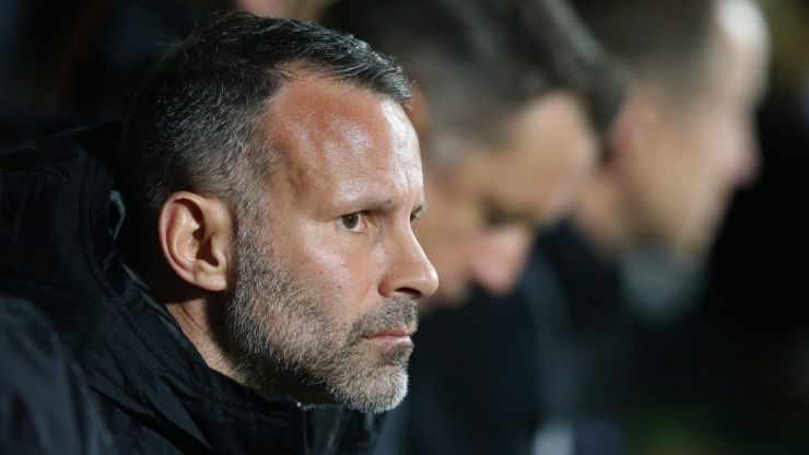 Famously likeable man Ryan Giggs explains his 'intense dislike' for certain Arsenal players