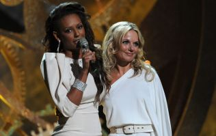 Mel B reveals she and bandmate Geri Halliwell had lesbian fling