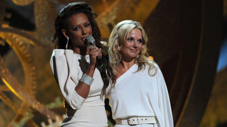 Mel B reveals she and bandmate Geri Halliwell had lesbian fling