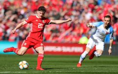 Swansea youngster Daniel James marks first Wales start with winner in Euro 2020 qualifier