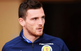 Andy Robertson hits back at claims he lacks commitment to Scottish national team