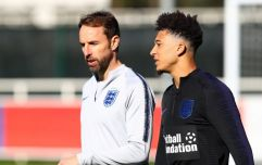 Gareth Southgate hails Sir Alex Ferguson as inspiration to bring youngsters into first team