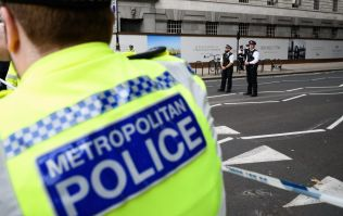 Boy, 17, fighting for his life after crashing moped in police chase