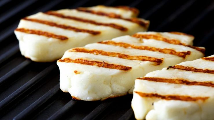 Halloumi imports will not be subject to tariffs in the case of a no-deal Brexit