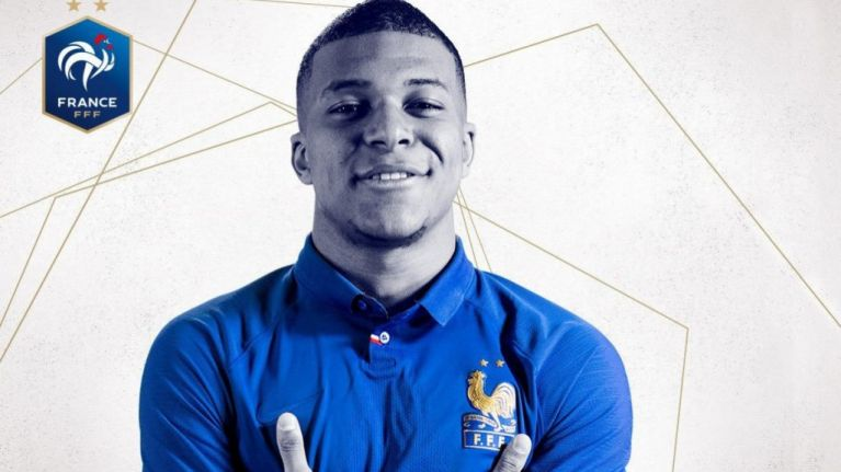 France release stunning limited edition 100th anniversary shirt