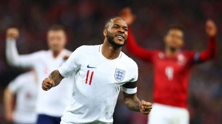 QUIZ: Name every England goalscorer this decade