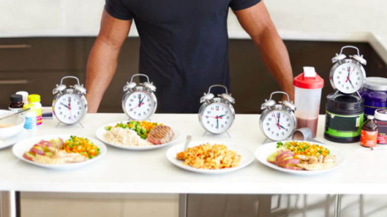 Weight loss: how to work out how many calories you need to burn fat