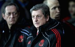 Roy Hodgson 'sold the wrong player by accident' when he was Liverpool boss