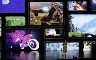 Apple announces new cross-platform gaming subscription