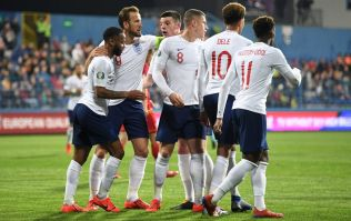 Raheem Sterling confirms Montenegro celebration was to silence the 'racists'