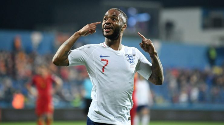 Raheem Sterling calls for stronger punishments after racist abuse