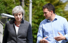 Johnny Mercer: We require new political leadership