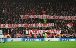 Uefa to introduce price cap on away tickets for Champions League and Europa League games