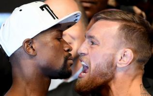 A reminder of how many times Floyd Mayweather 'retired' from boxing