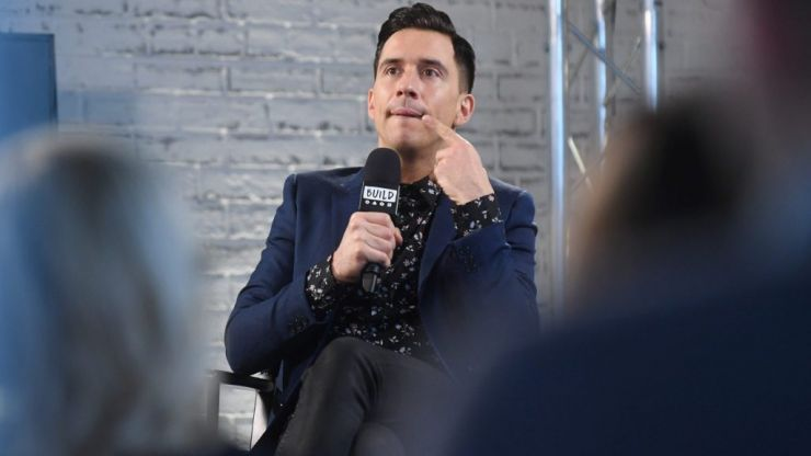 Sex education in schools is 'totally removed from reality' says Russell Kane