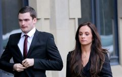 Adam Johnson is seeking advice from Katie Price on how to revive his public image