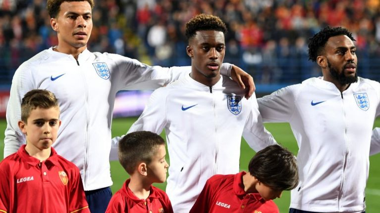 Chelsea offer Callum Hudson-Odoi counselling after racist abuse