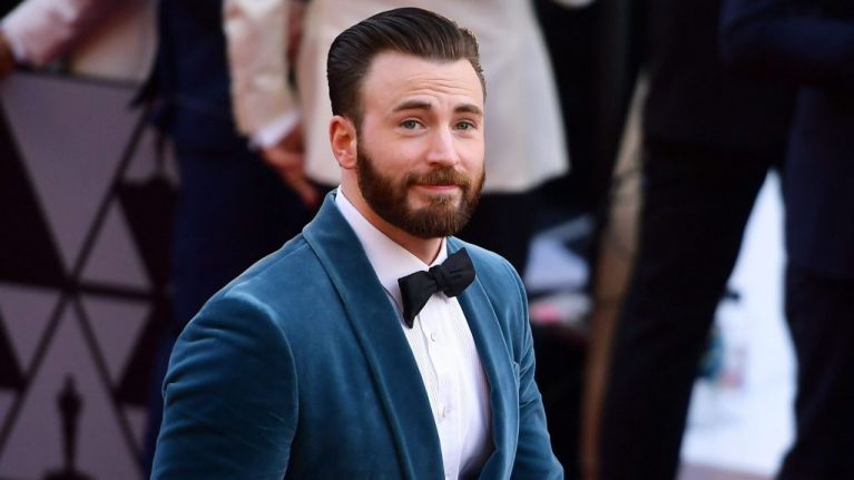 Chris Evans has worrying reaction to Avengers: Endgame