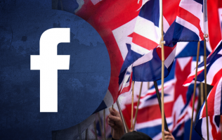 Far-right group linked to New Zealand mosque killer is running Facebook ads in Britain