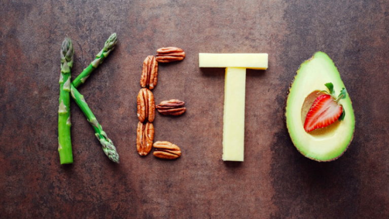 Scientist explains why the Ketogenic Diet isn't the best for weight loss