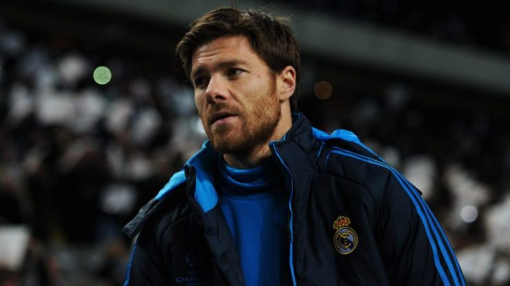 Xabi Alonso wins first title as Real Madrid youth coach