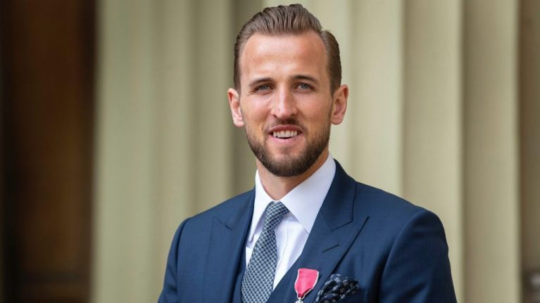 Harry Kane says he is prepared to lead England team off over racist abuse