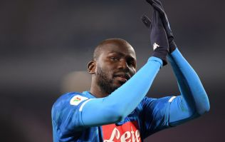 Real Madrid will move for Kalidou Koulibaly if Raphael Varane leaves