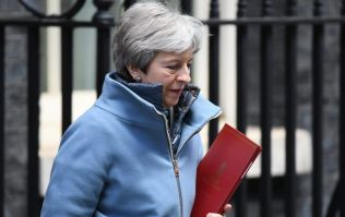 Theresa May's Brexit deal returns to the Commons tomorrow