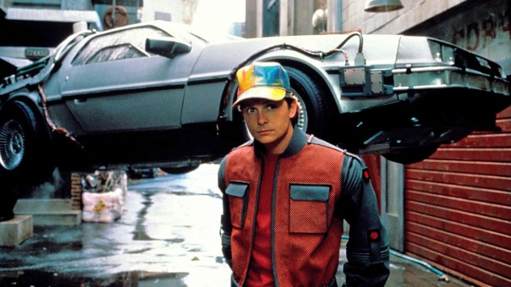 PSA: All three Back To The Future films are now back on Netflix UK