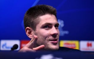 Andrej Kramaric does a David Nugent to deny teammate first ever hat-trick