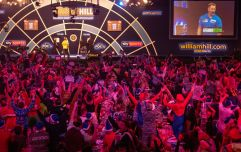 Darts at the Ally Pally: Behind the curtain at the greatest sporting event in the world