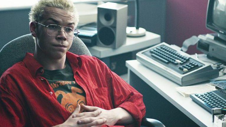 Black Mirror: Bandersnatch actor quits social media following reaction to episode