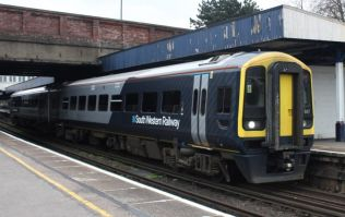 Man stabbed to death in 'shocking and violent attack' on train heading to London