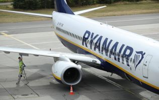Ryanair named worst airline for sixth year running