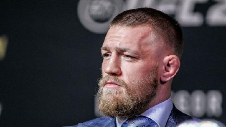 Conor McGregor demands mixed martial arts exhibition bout against Tenshin Nasukawa