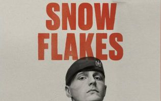 Scots Guardsman to quit forces after his picture was used on 'snowflake' poster